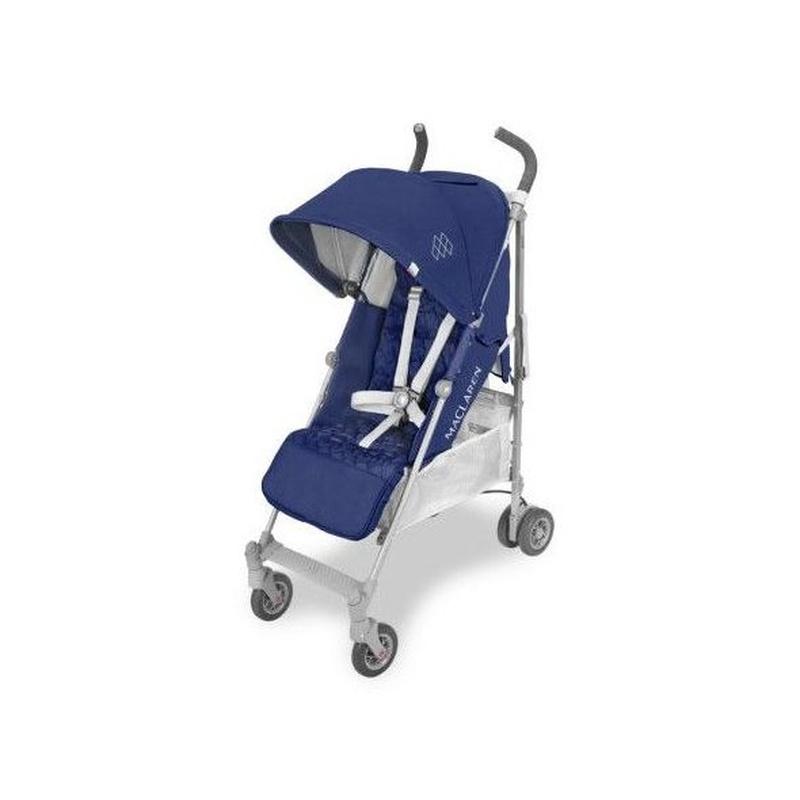 Silla De Paseo Quest Maclaren: Productos de Mister Baby