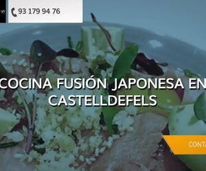 Restaurante japones en Castelldefels, Barcelona | Restaurante O- Toro
