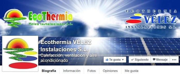 Nuestro Perfil en Facebook