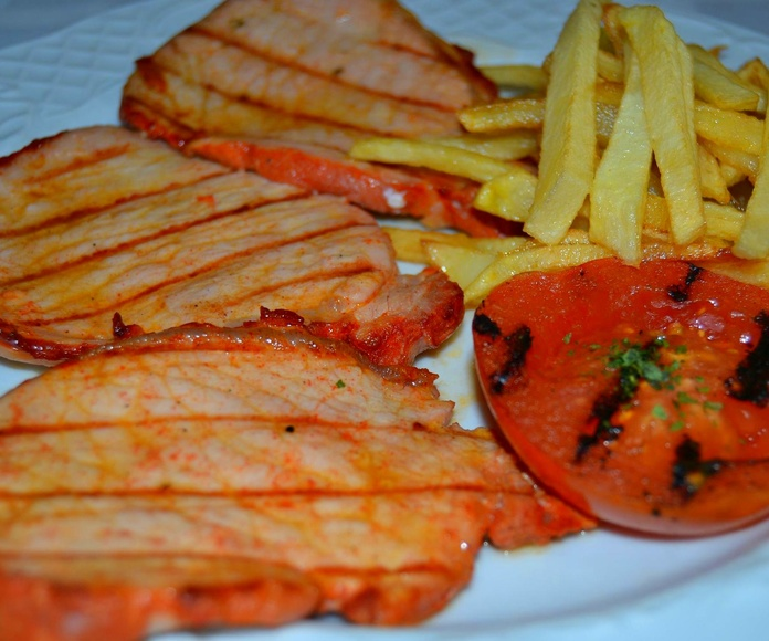 Filete de Lomo