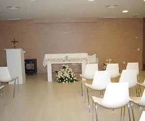 Todos los productos y servicios de Funerarias: Funeraria Tanatorio Picó