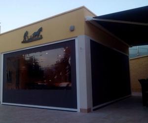 Galería de Toldos y pérgolas en Dénia | Mk Toldos