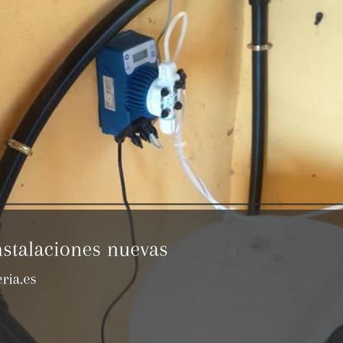Instalación de placas solares en Almería | Atimar