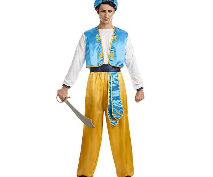 Disfraz Aladino
