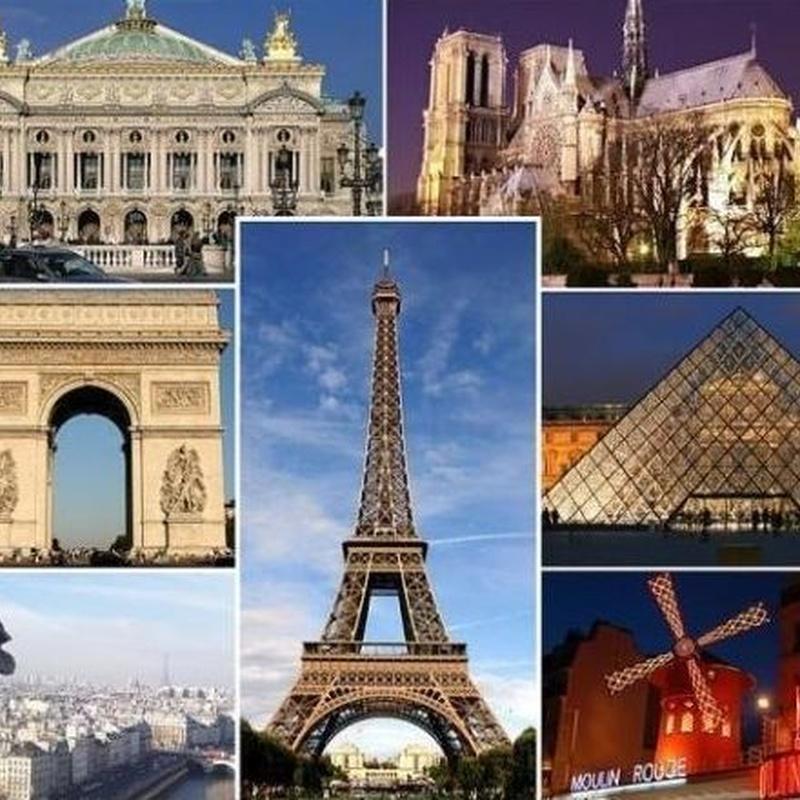 Francés iniciación para primaria: Oferta educativa  de Centro de Estudios Villamuriel