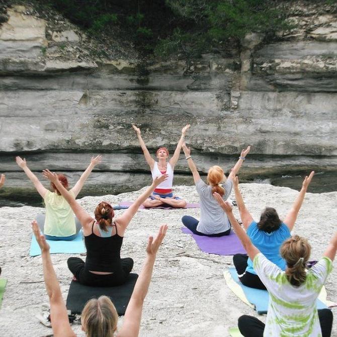 ¿Conoces el hatha yoga y sus beneficios?
