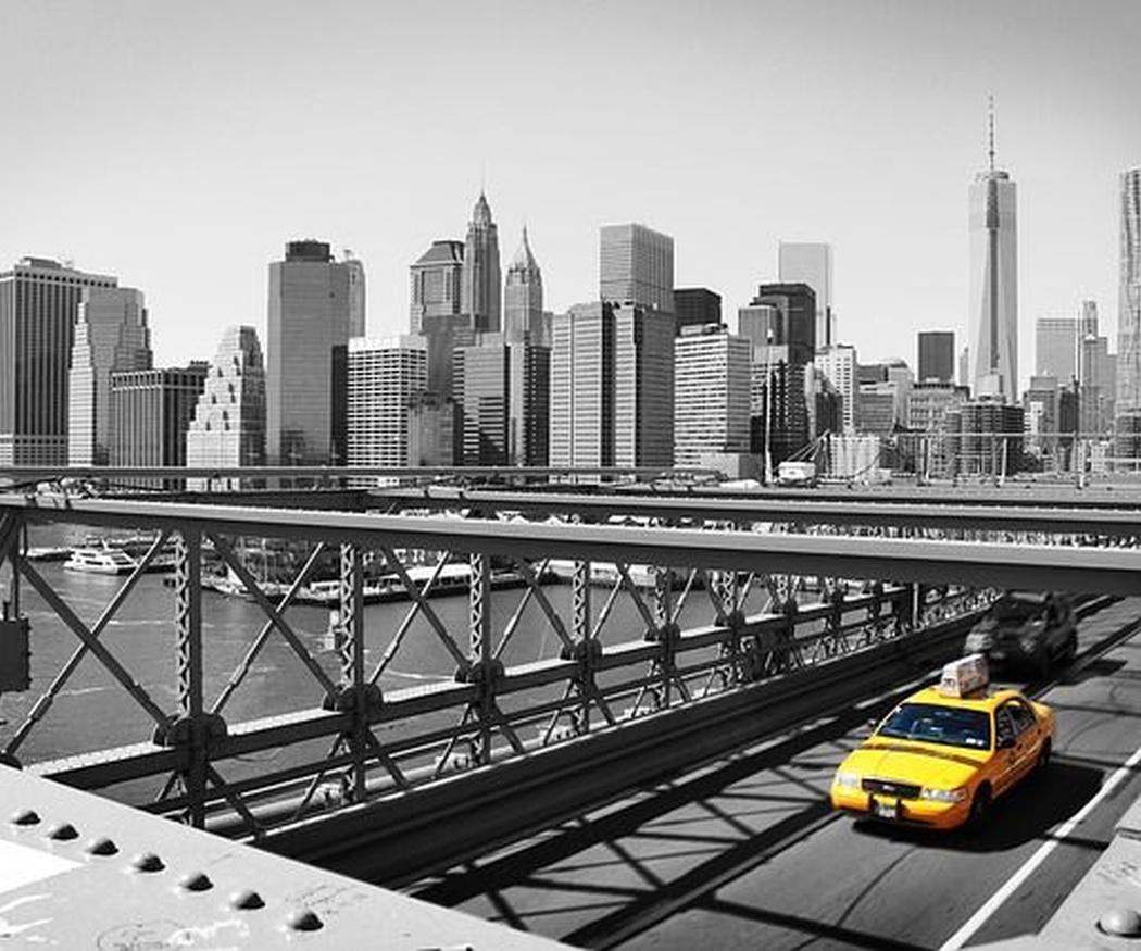 Mejores horas para evitar atascos en taxi
