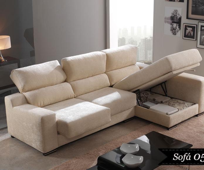 Sofas : Nuestros servicios  de Muebles Pedro Marco
