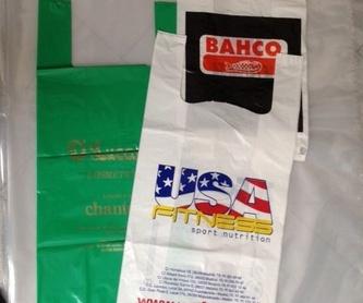 Bolsa hermetica: Productos de Plásticos Yolanda