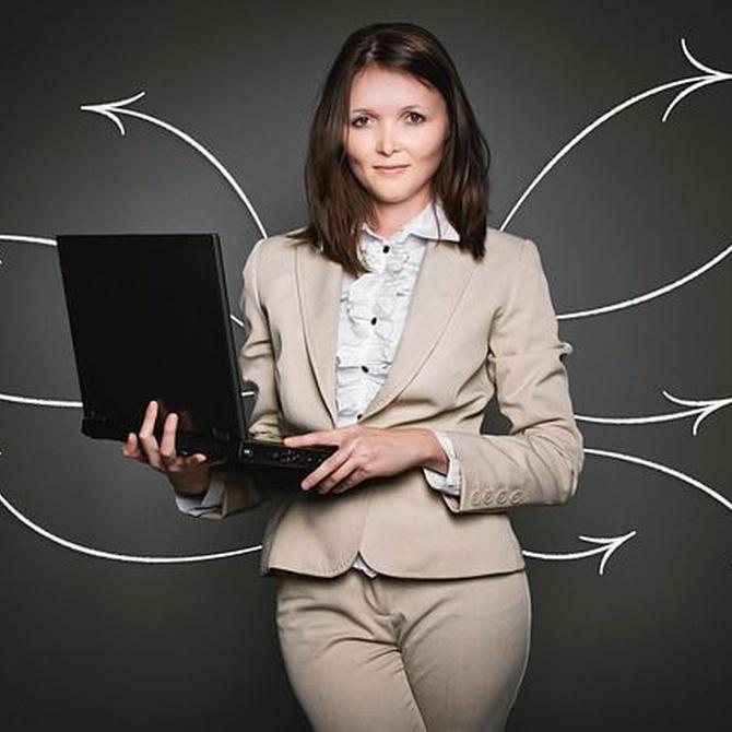 ¿Qué son las técnicas de comunicación y para qué se utilizan en tareas administrativas?