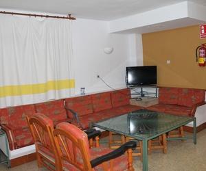 Residencia para estudiantes en Granada