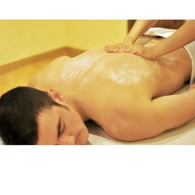 Kwantida spa Experience: Servicios   de Kwantida Thai Massage & Spa