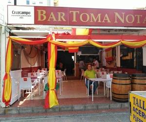 Bar de tapas en Benidorm