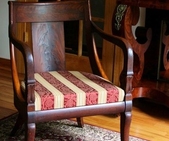 Muebles a medida: Servicios de Sandica Industria del Mueble, S.L.