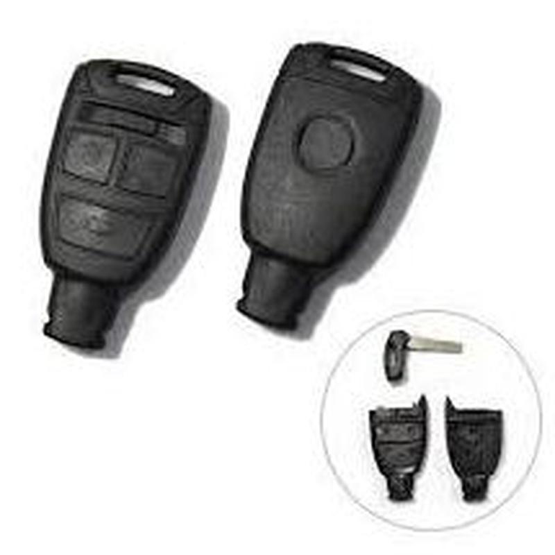 Llave FiatT inserción sin mando, ID46: Productos of Zapatería Ideal