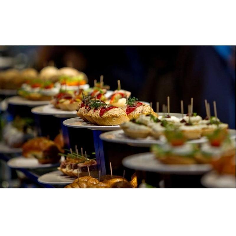 Carta cafetería: Cartas y menús de Restaurante Artebakarra