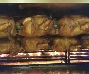 Rico pollo a la brasa al estilo peruano