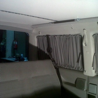 Colchones para furgonetas
