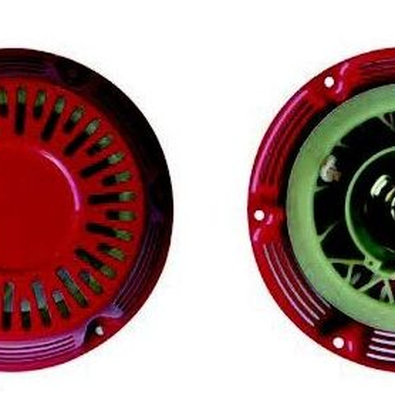 ARRANQUE HONDA GX-340, GX-390 Cód. 01-064: Productos y servicios de Maquiagri