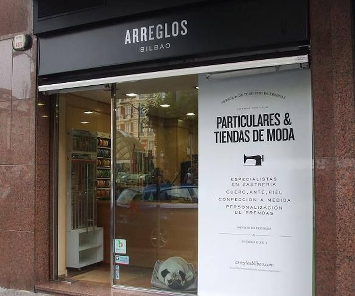 ENPRESATARAKO KONPONKETAK: ZERBITZUAK de Bilbao Konponketak