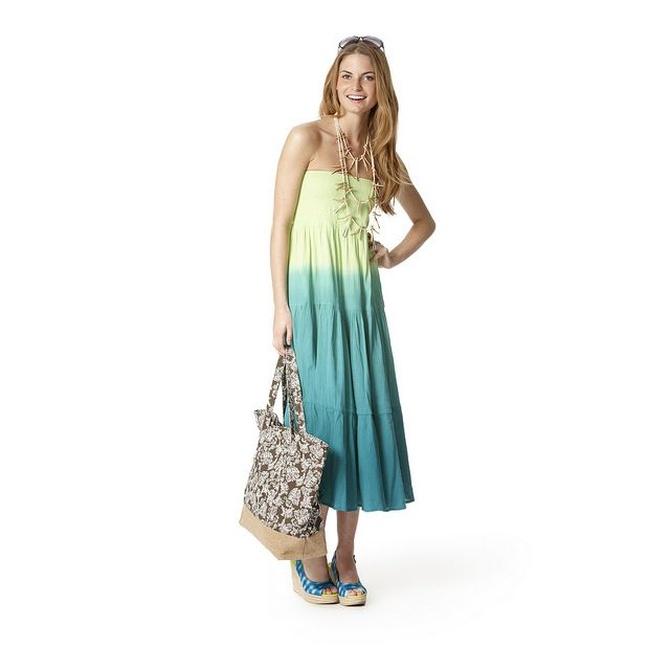 Algunos consejos de moda para vestir con tus alpargatas