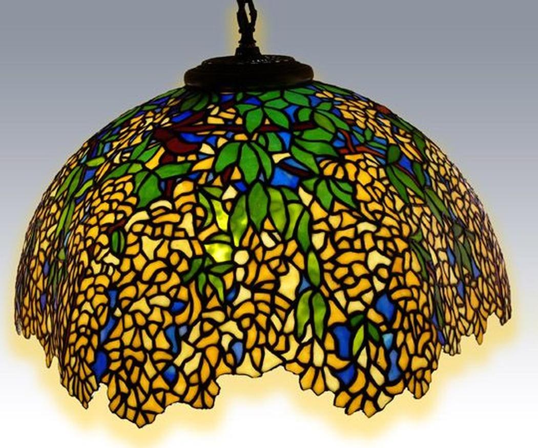 ¿Cómo elegir la lámpara de tu salón?