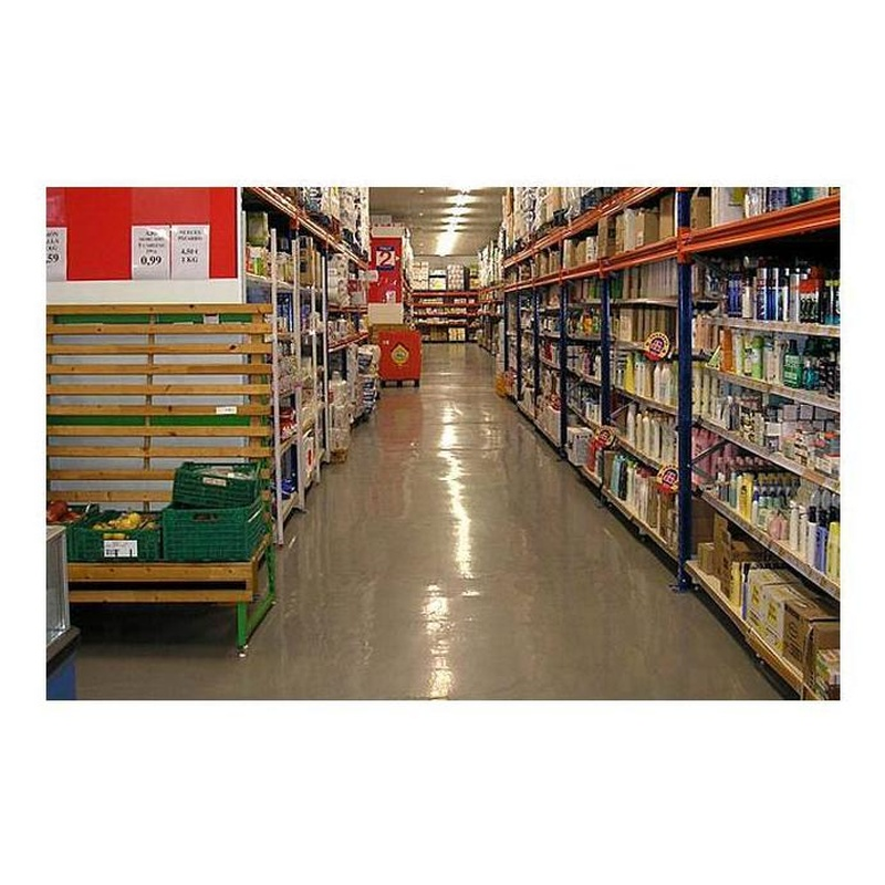 Élite en el sector de distribución: Servicios de Elite Revestimientos Continuos, S.L.