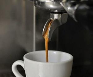 Cafe expreso de calidad
