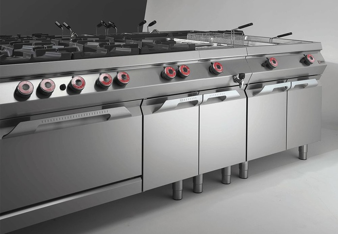 Limpieza de productos y accesorios de cocina: Servicios de Limpiezas Filtro net