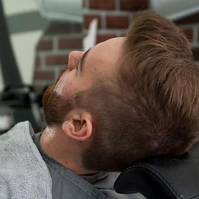 Así debe lucir tu barba estas fiestas