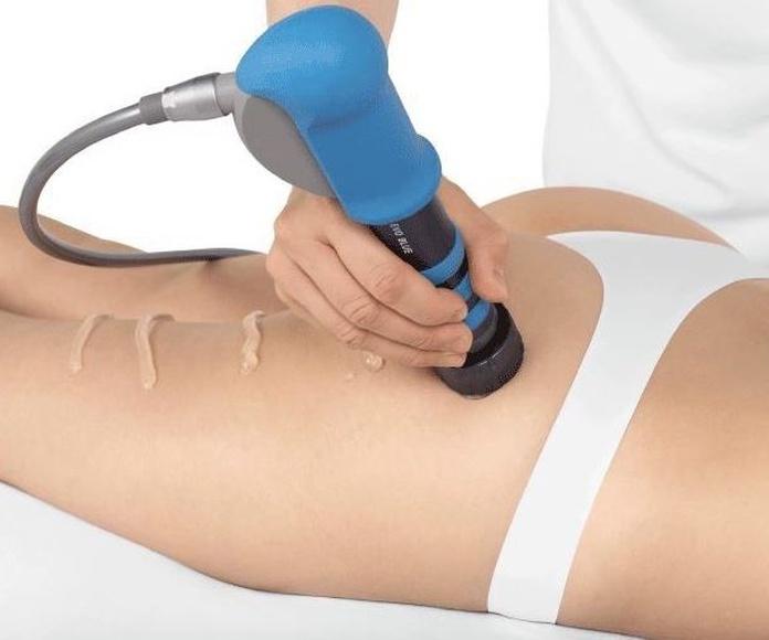 Eliminación y prevención de la celulitis: Tratamientos  de Jana Bosch Advanced Beauty
