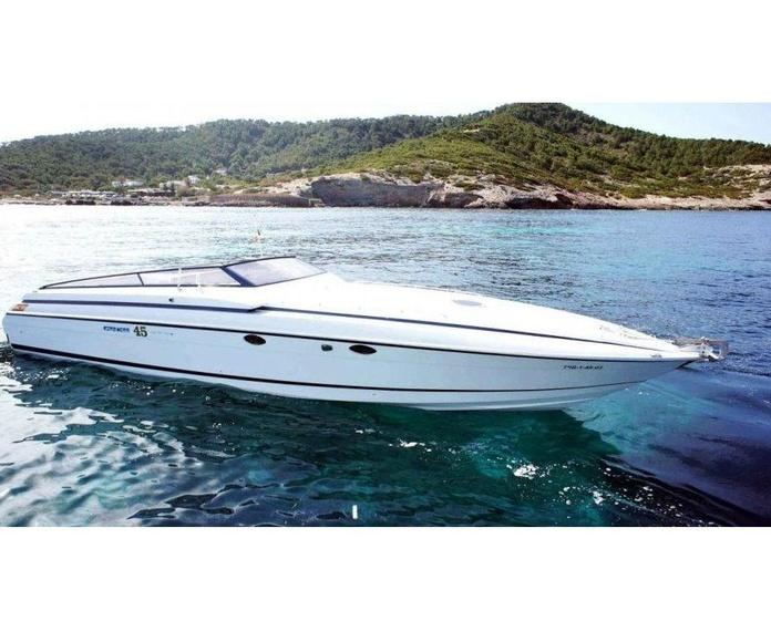 Cherokee 45: Productos de Jet Service Ibiza