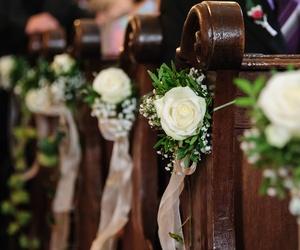 Arreglos florales de iglesias y restaurantes