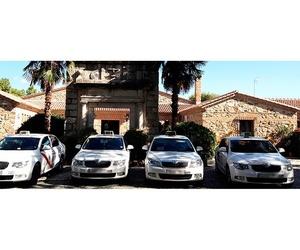 Taxi en Colmenar Viejo