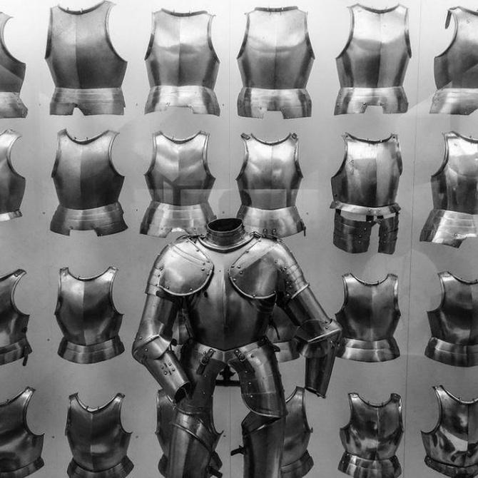 La importancia de los metales en la evolución humana