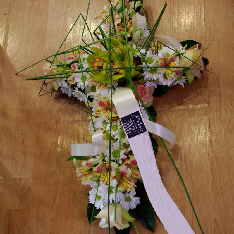 cruz funerania