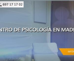 Consulta psicológica en Galapagar: Vida Estable Psicología