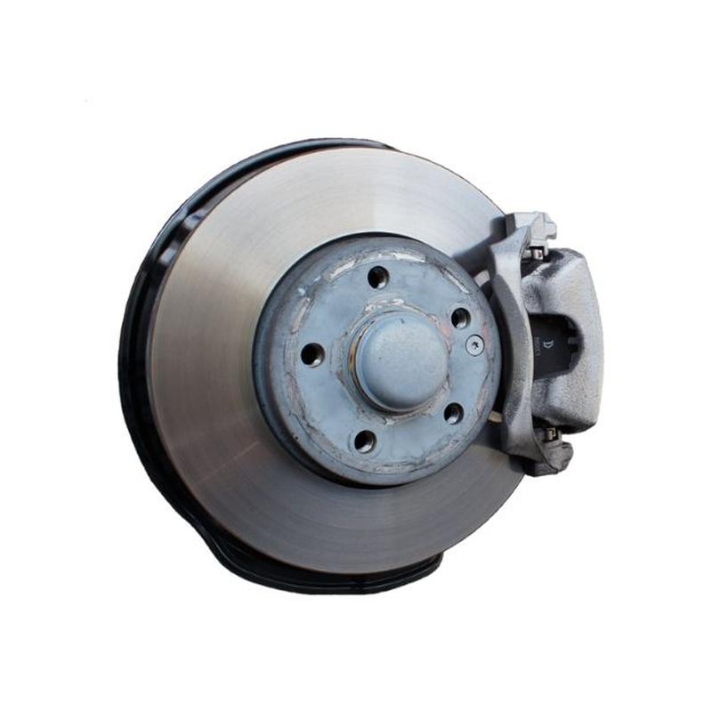 Cambio de pastillas y discos de freno: Neumáticos   de Neumáticos  Baratos Valencia