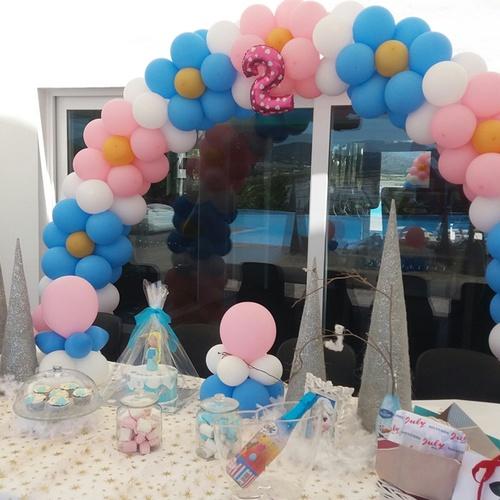 Cumpleaños  infantiles en Ibiza