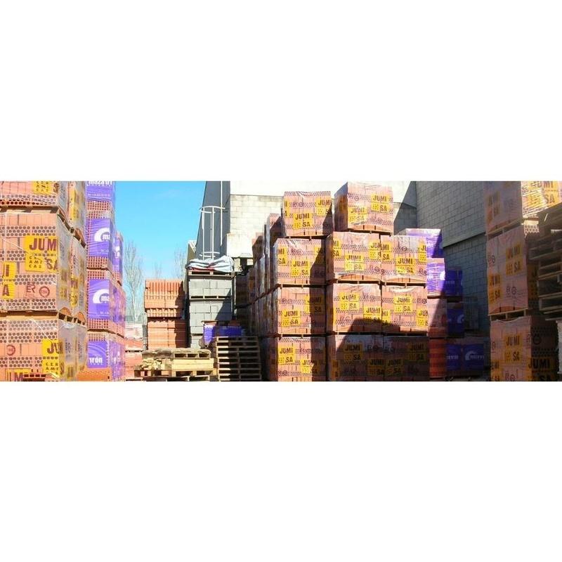 Venta de materiales de construcción: Productos y Servicios de Bernardo Guadalix, S.L.