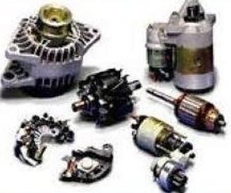 Productos   : Recambios de coche de ALTER-MOTOR
