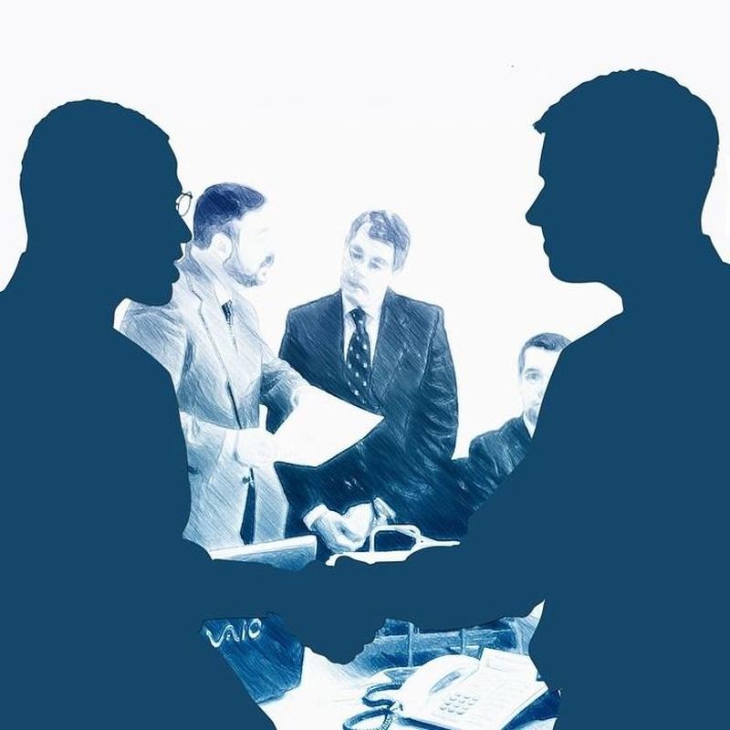 Área laboral : ¿Qué hacemos? de Pavía Asesores