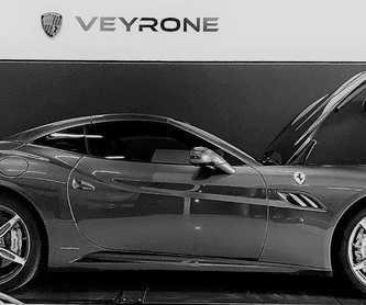 Xapa i pintura: Serveis de Garatge Veyrone G3