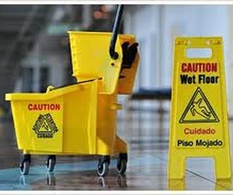 Servicio limpieza Covid19: Trabajos que realizamos de Limpiezas Supralimp