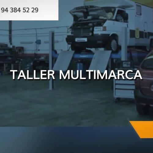 Diagnosis de vehículos en Astigarraga | Kideauto