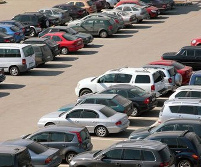 Venta de vehículos de segunda mano: Servicios de Talleres C.R. La Unión