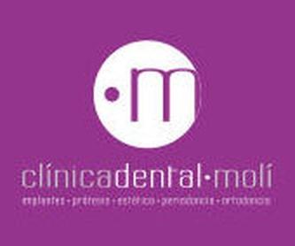 Dra. Sandra Fernández Villar: Tratamientos y personal  de Clínica Dental Molí