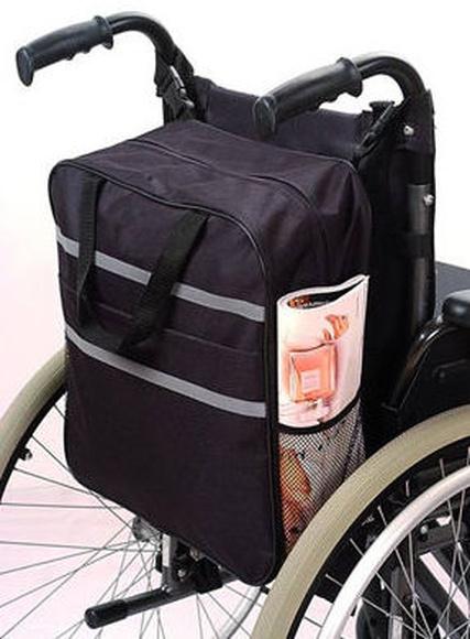 Bolsa para silla de ruedas Asturias