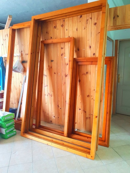 Protectores madera