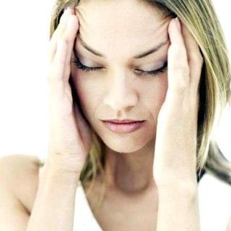 2.1 El trastorno por estrés postraumático:  de Alejandra de la Torre Zárate